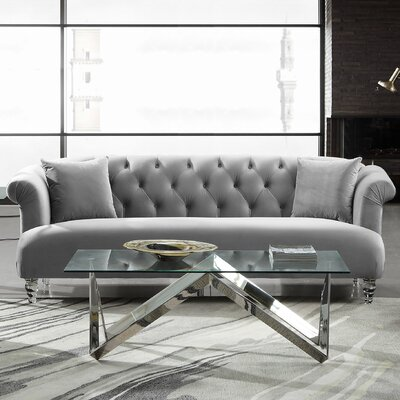 Fields Contemporary Sofa