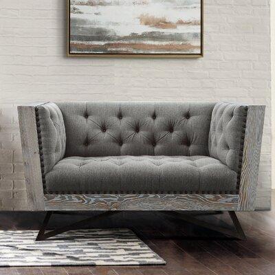Klahn Contemporary Armchair