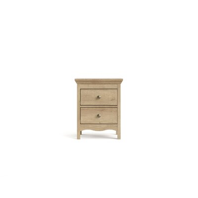 Putman 2 Drawer Nightstand