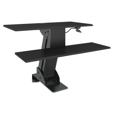 Kanode 20 H x 31.5 W Standing Desk Conversion Unit
