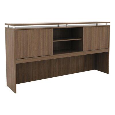 Kangas 42.5 H x 72 W Desk Hutch