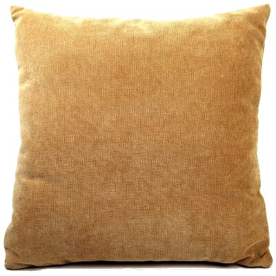 Knarr Throw Pillow Color: Tan