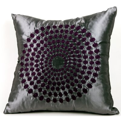 Clary Dots Throw Pillow (Set of 2)