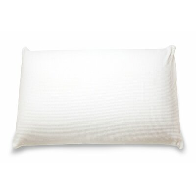 Natures Rest Talalay Latex Pillow Size: King