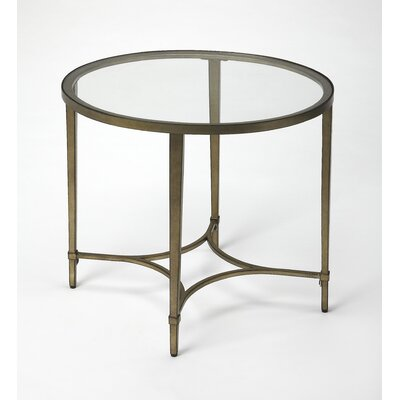 Kalea Oval End Table
