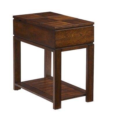 Haskin End Table