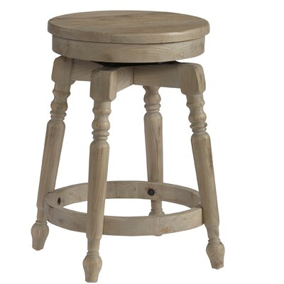 Bouknight 24 Swivel Bar Stool