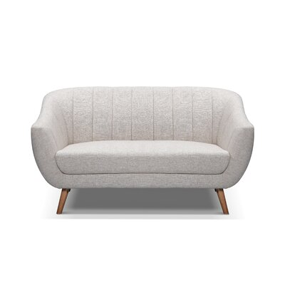 Crocker Loveseat