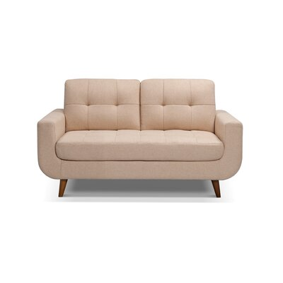 Yeomans Loveseat