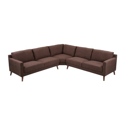 Tewksbury Corner Sectional
