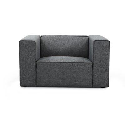Credle Armchair