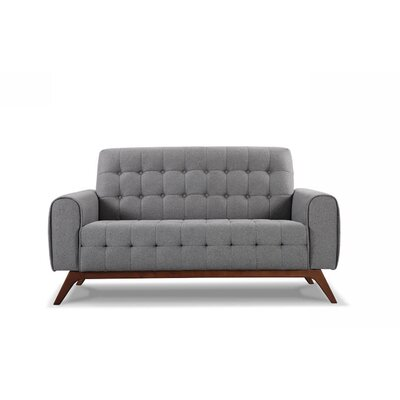 Yerger Loveseat