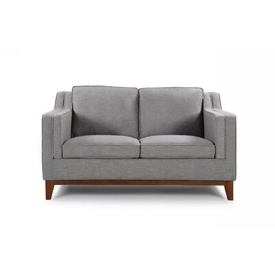 Creasman Loveseat