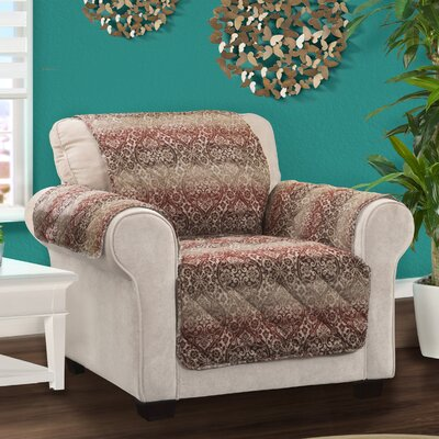 Protector Box Cushion Armchair Slipcover