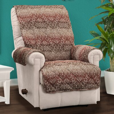 Protector Box Cushion Recliner Slipcover