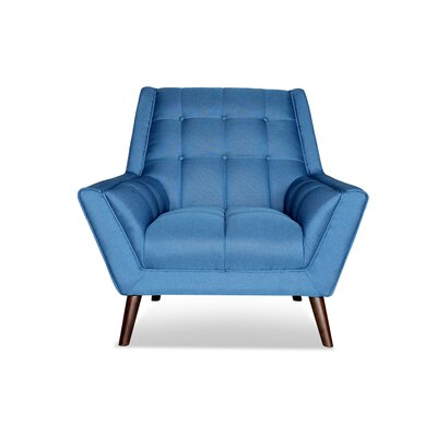 Avila Armchair Upholstery: Sky Blue