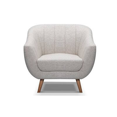 Crocker Armchair