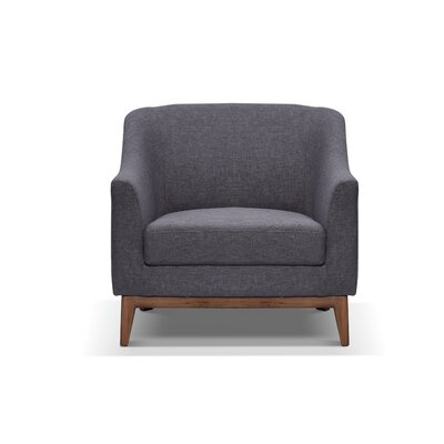 Creamer Armchair