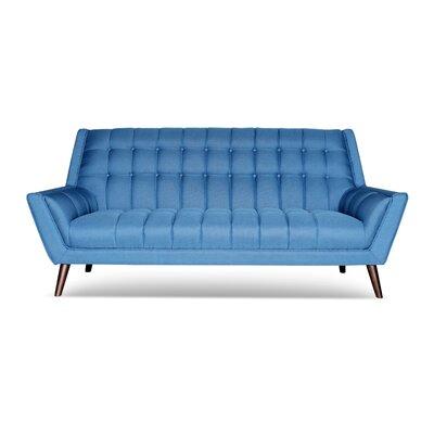 Avila Sofa Upholstery: Sky Blue