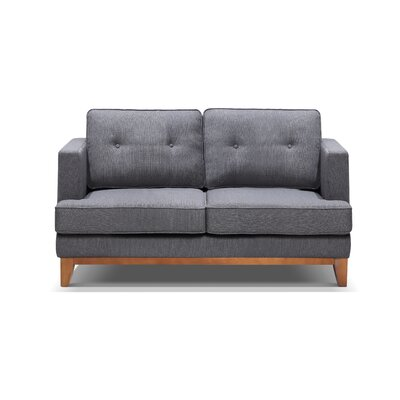 Yoakum Loveseat
