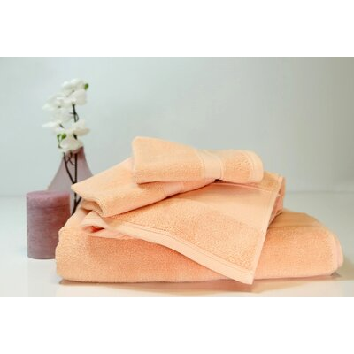 Bath Sheet Color: Pink