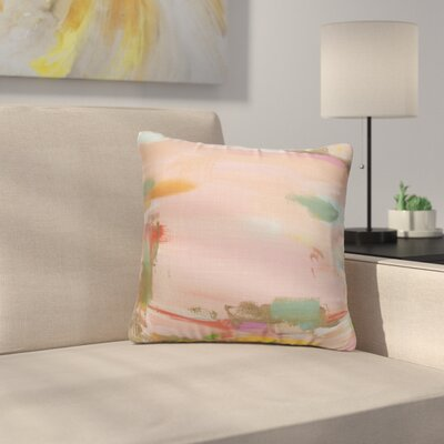 Raffa Throw Pillow Size: 24 H x 24 W x 6 D