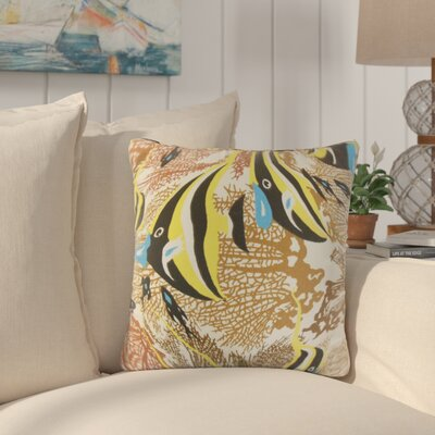 Lenni Nautical Throw Pillow