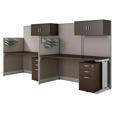 Purchase Cubicle Workstations Desk Suite Product Photo