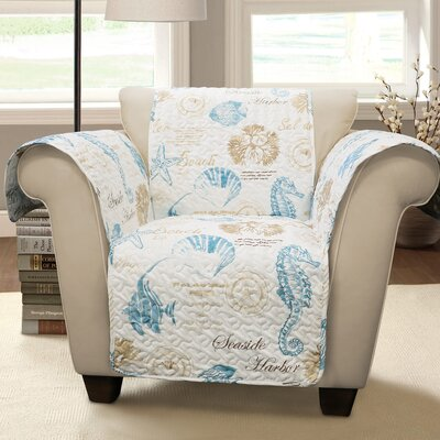 T-Cushion Slipcover