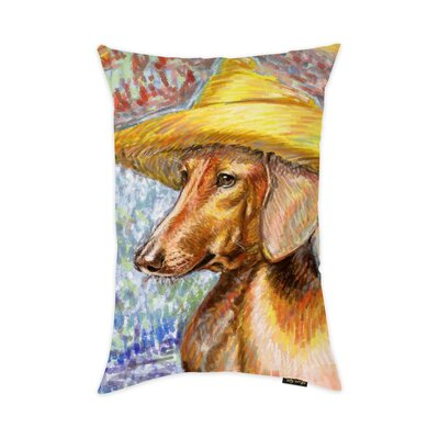 Alsace Throw Pillow