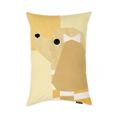Sirius Sunshine Pup Throw Pillow