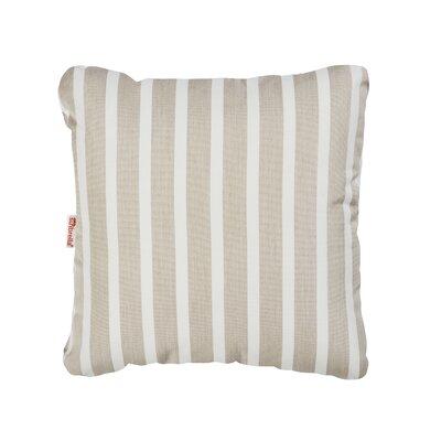 Eckhoff Outdoor Throw Pillow
