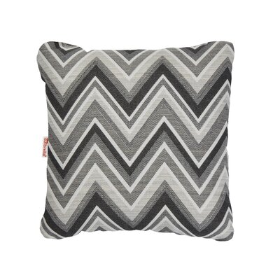 Claypool Outdoor Throw Pillow
