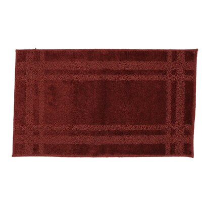 Steelton Chili Pepper Area Rug Rug Size: Rectangle 18 x 5