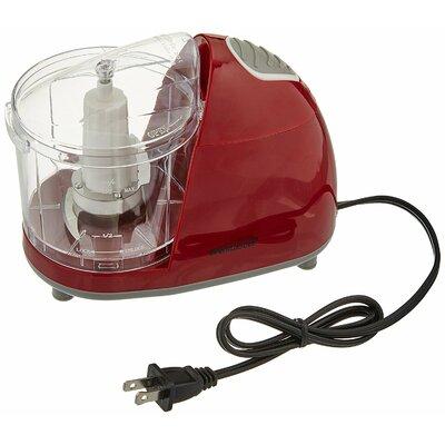 1.5-Cup Mini Food Chopper MC-105