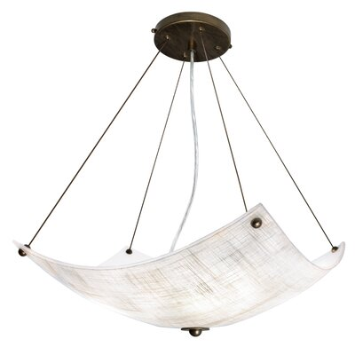Carnagall 4-Light Pendant