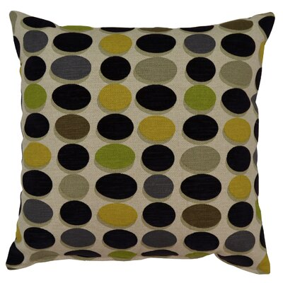 Wiliams Throw Pillow