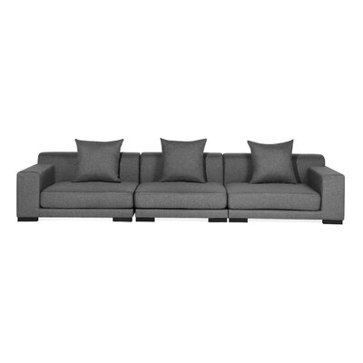 Couch 3 Seater Modular Sofa