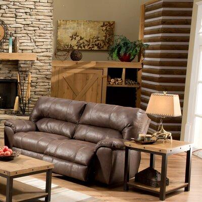 Parman Reclining Sofa