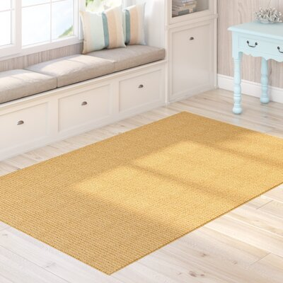 Waverly Tan Area Rug Rug Size: 8 x 10
