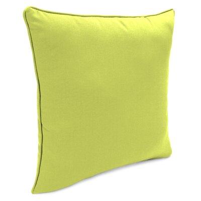 Williamsbridge Accessory Toss Indoor/Outdoor Throw Pillow