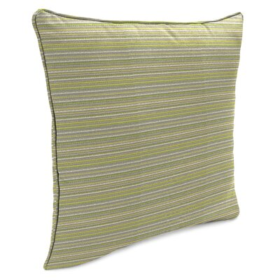 William Street Accessory Toss Indoor/Outdoor Throw Pillow