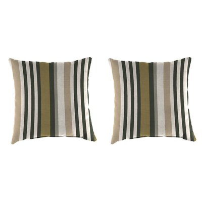 Wimberly Accessory Toss Indoor/Outdoor Throw Pillows Color : Beige/Off White