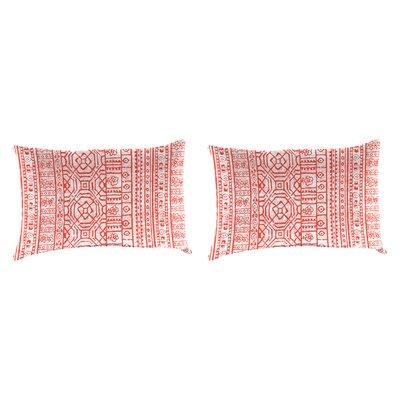 Cueva Accessory Toss Indoor/Outdoor Lumbar Pillow