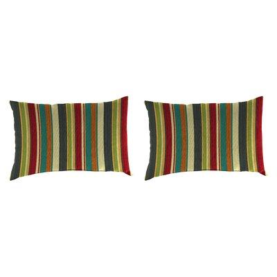 Willison Accessory Toss Indoor/Outdoor Lumbar Pillow