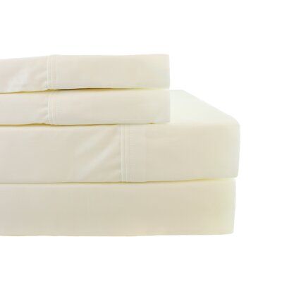 Eberly Pleat Hem Pillow Case Size: Standard