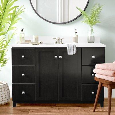 Rosalynn 48 Single Bathroom Vanity
