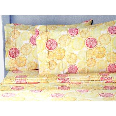 Flythe Lime Pillow Case