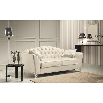 Dwell Loveseat Type: Sofa