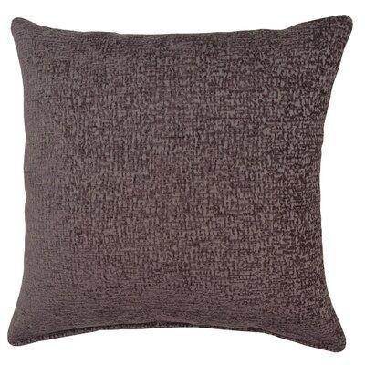 Kuehn Throw Pillow Color: Clay